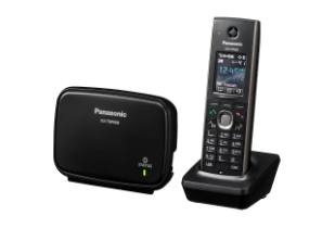 Panasonic releases new SIP cordless phone system